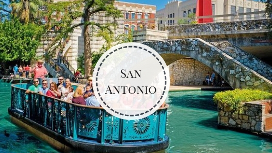San Antonio Texas Bucket List