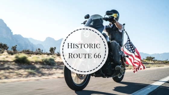 Historic-Route-66-USA